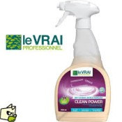 VRAI CLEAN POWER
