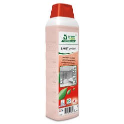 GREEN CARE SANET PERFECT 1L  ECOLABEL