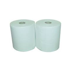 BOBINES BLANCHES ECOLABEL - Lot de 2