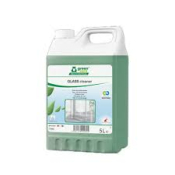 GREEN CARE GLASS CLEANER 5 LITRES