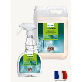 ENZYPIN CLEAN ODOR - FLACON DE 750 ML
